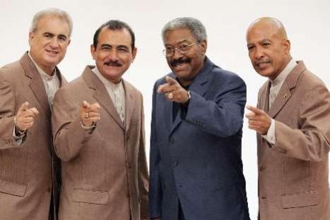 """Radio Panamericana presenta """"Una noche de salsa IV"""" en el Estadio Nacional"""
