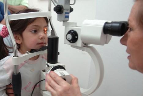 Glaucoma: Mal que causa la ceguera