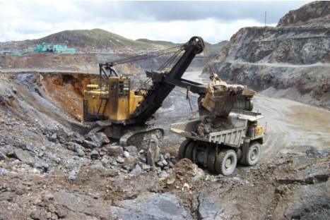 Inversiones para proyectos de Energía y Minas alcanzarían cifra millonaria