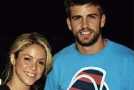 Shakira y Piqué terminarían según prensa internacional