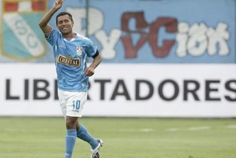 De Boer y Zamorano confirmados para la despedida del Chorri Palacios