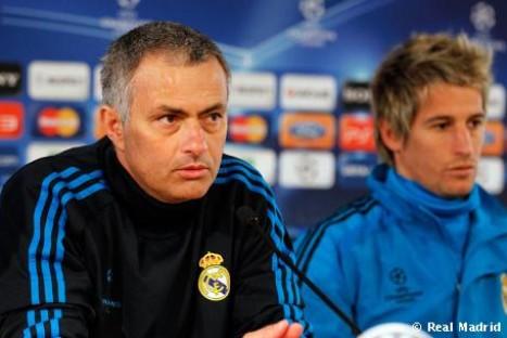 Real Madrid: José Mourinho deja fuera a Fabio Coentrao