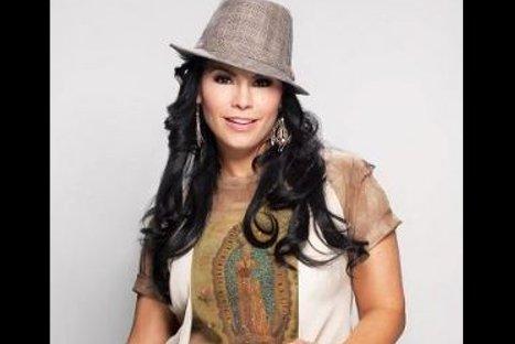 Olga Tañón sigue en la lista Billboard