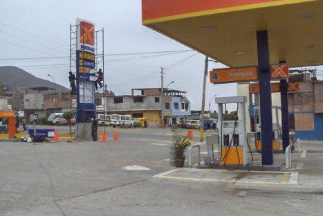 Aumenta precio de la gasolina