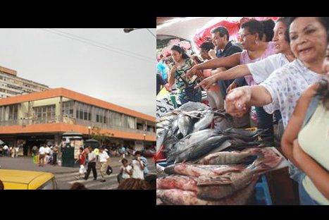 Mercado Central de Lima cambiará de imagen