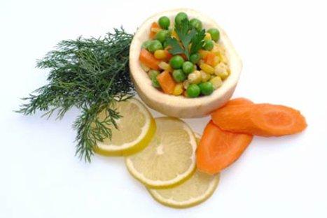 Entérese que alimentos permiten evitar problemas respiratorios