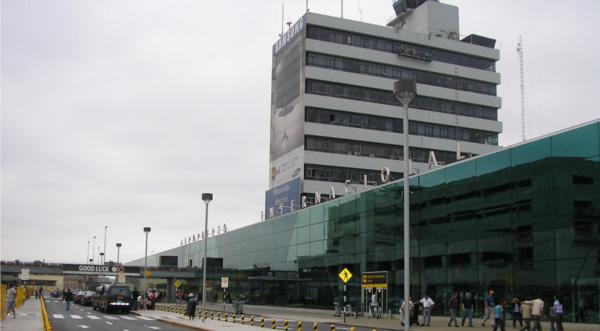 Aeropuerto Jorge Chávez es elegido el mejor de Sudamérica