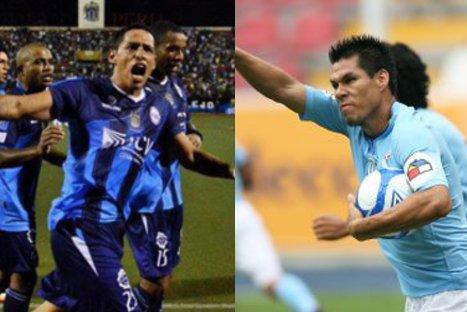 Conoce los resultados de la novena fecha de la Copa Movistar