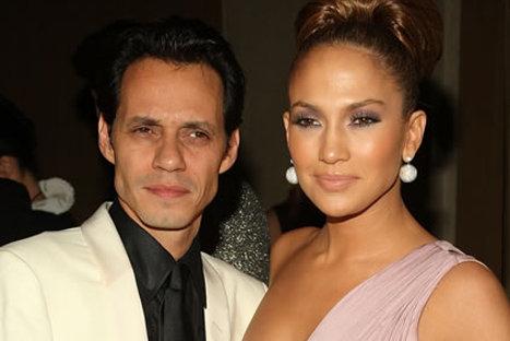 Marc Anthony investiga si Jennifer Lopez lo engañaba con su ex