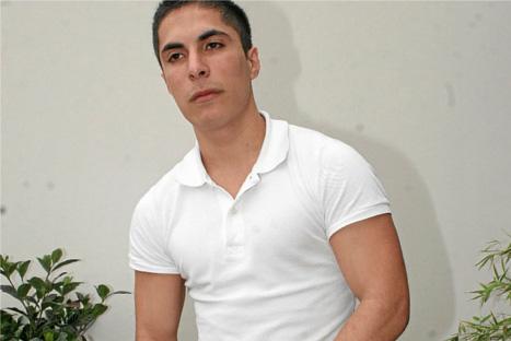 Ariel Bracamonte pedirá garantías para su vida