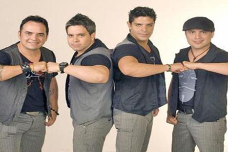 Los Adolescent´s en primer lugar de la cartelera radial venezolana