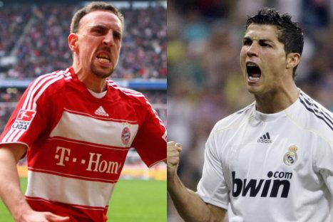 Real Madrid y Bayern Munich definen segundo finalista de la 'Champions'