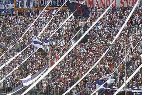Hinchas íntimos organizan evento salsero a favor de Alianza Lima