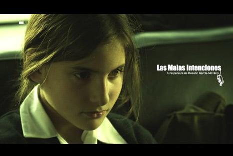 Actriz de 'Las malas intenciones' fue reconocida en Francia