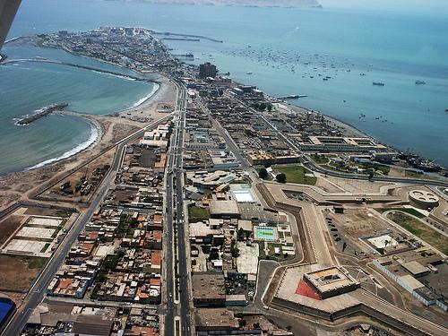 "Geógrafo chileno: ""Costa de Lima es un revolver permanentemente cargado"""