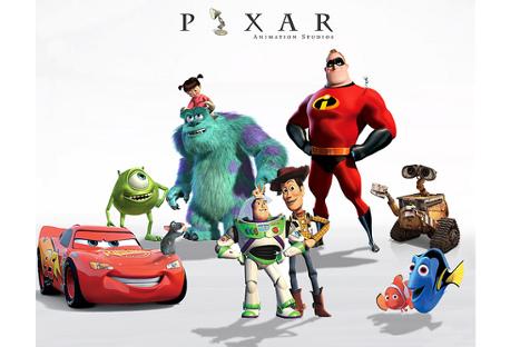 Pixar revela nombre de su nueva película