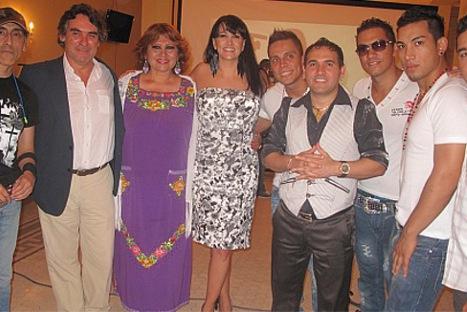 Conquistadores de la Salsa estarán presentes en concierto por el Día del Trabajo