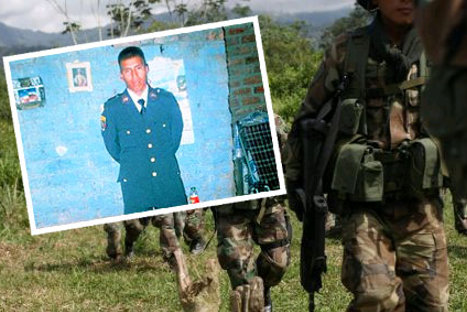 Hallaron vivo a policía desaparecido en el Cusco