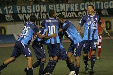 Vallejo continúa como líder de la tabla en la Copa Movistar