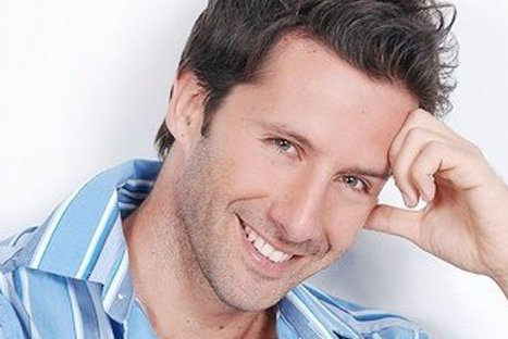 Marco Zunino nominado a los Audience Choice Awards de Broadway