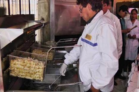 Aumentan a 110 los intoxicados en pollería de Chosica