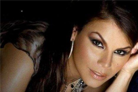 Olga Tañón tendrá su propio 'reality show'