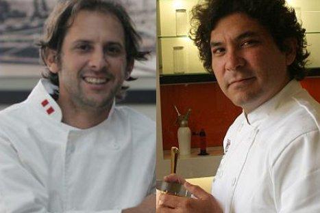 Dos restaurantes de chefs peruanos entre los 100 mejores del mundo