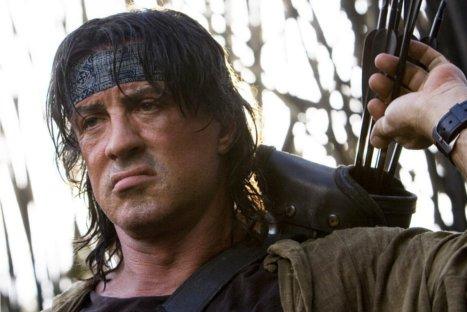 'Rambo' enfrentará a narcos mexicanos en nueva película