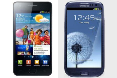 ¿Que novedades nos trae el Galaxy S3 de Samsung?