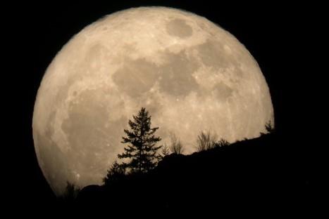 'Superluna' se podrá ver este sábado