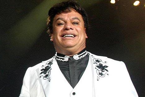 Juan Gabriel compuso tema inspirado en 'Jipi Jay'