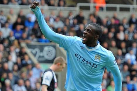 Manchester City a solo un paso de ganar el título de la Liga Premier