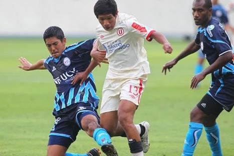 Copa Movistar: Vallejo no abandona la punta