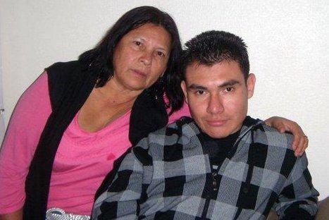 Boxeador de origen peruano muere en su debut