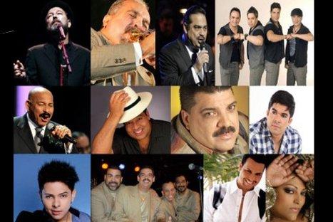 Hoy arranca Festival Internacional de Salsa en México