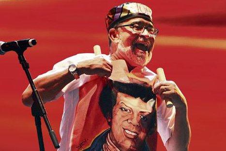 Regresa la leyenda: Andy Montañez celebrará a lo grande sus 50 años de carrera