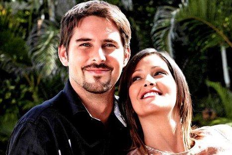 Laszlo Kovacs y Pierina Carcelén retomaron su relación sentimental