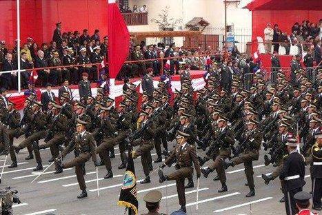 Establecen servicio militar obligatorio por sorteo para jóvenes