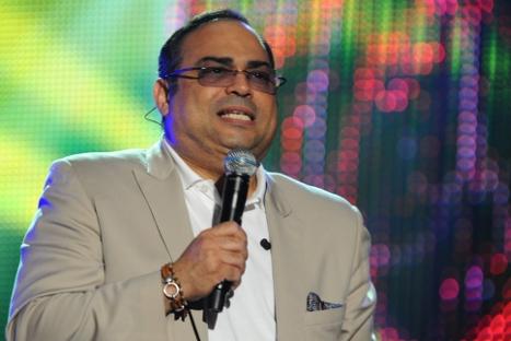 Gilberto Santa Rosa le cantará a Andy Montañez