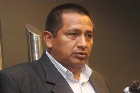 Congresista de Gana Perú fue acusado de violación