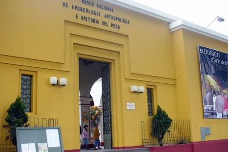 Ingreso a museos y sitios arqueológicos será gratuito por Fiestas Patrias