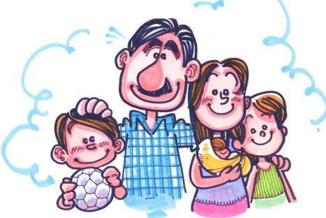 la familia en el peru: