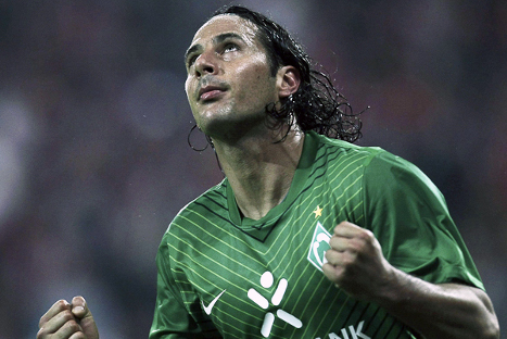 Pizarro se quedaría en la 'Bundesliga'