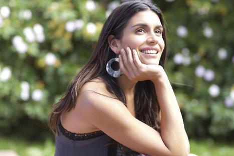 Andrea Montenegro confirmó embarazo