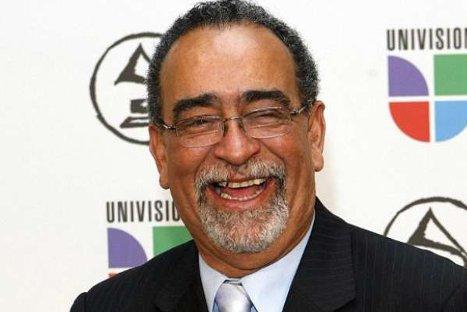 Andy Montañez fue incluido en el Salón de la Fama de la Música en Puerto Rico