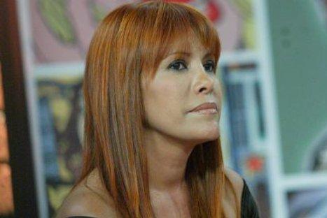 Magaly Medina fue condenada a tres años de prisión suspendida