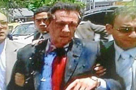Atentado en Colombia es responsabilidad de las FARC, asegura exministro