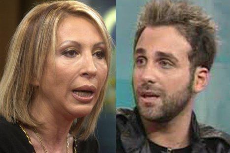 Laura Bozzo le responde a 'Peluchín'