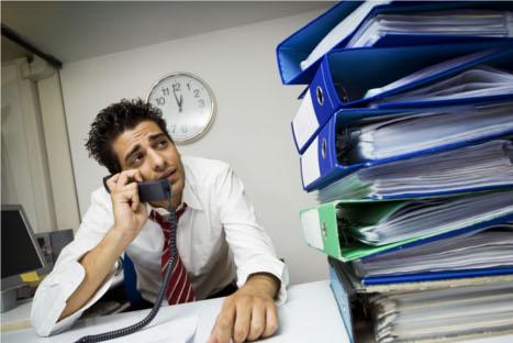 ¡Que el estrés no te gane! Ideas para liberar tensiones