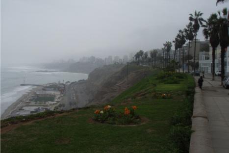 Lima registrará temperaturas de hasta 15 grados esta semana